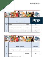 Farmacia Enero-Junio 2014