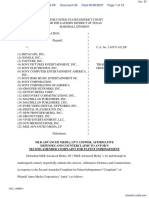 Antor Media Corporation v. Metacafe, Inc. - Document No. 55