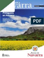 Reyno de Navarra Primavera 2015
