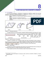 dimensionamento estrutural