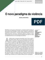 Michel Wieviorka - O Novo Paradigma Da Violência
