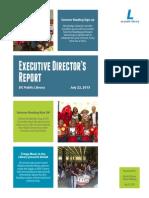 Document #8.1 - Executive Director's Report.pdf