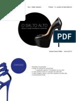 Codigo de Defesa Do Consumidor - Metodologia de Projeto - Abraão_Cavalcante