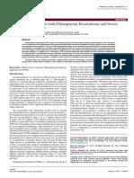 Syndromes Palmoplantar Keratoderma