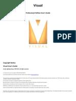 Visual 2012 Help