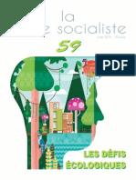 La Revue socialiste n°59