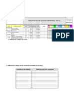 Programación de Acciones Formativas Práctico1