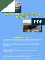 Manejo Integrado de Las Zonas Costero Marinas. 1