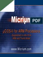 micrium-PPT
