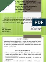 Presentacion - Caso clinico