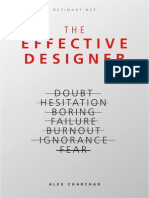The Effective Designer