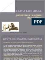 Clase 8 - Impuesto a la Renta 4ta Categoría.pptx