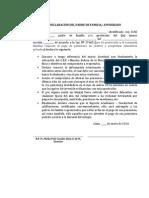 FinI1_3 Declaración Del Padre de Familia o Apoderado