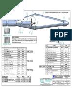 SS8409 1.375 Fulll Bore Spinner_Customer Parts Breakdown Rev 01