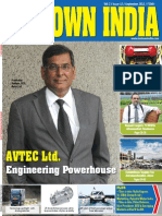 Av Tec Cover Report Sep 2012