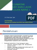 PGD NEONATUS