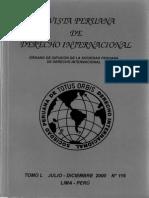 RPDI N° 116