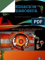 Medicacion Pedagogica - Lo Alternativo