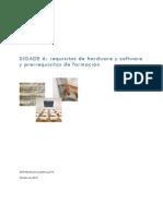 DMFAS 6 HardwareSoftware 4 SP