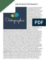 30 Herramientas Útiles De Diseño Web Responsive