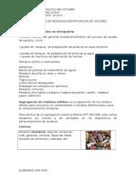 Eliminacion de Residuos Identificacion de Colores 28.11.14