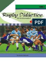 Rugby Didactico 2 El Entrenador