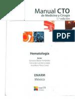 CTO Hematologia
