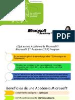 Que Son Las Certificaciones Microsoft