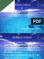 Océano Indico y Atlántico.pptx
