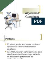Algoritmos Geneticos Expo
