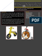 Weekly Newsletter – 17 February 2010 /