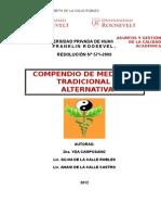 Libro Medicina Tradicional Terminado
