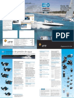 J.A.B.S.C.O Marine Product Guide - Spanish