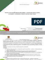 Proyecto Español Fin de Curso