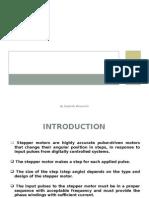 Hybrid Step Linear Actuator