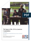 The Impact of the ADA in American Communities