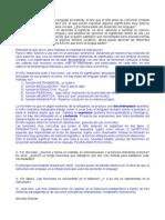 Halliday (Adquisición y Relación Sistema-estructura)