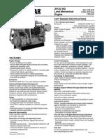 3512C HD Land Mechanical LEHW0048-00 P5
