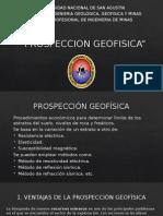 PROSPECCION-GEOFISICA