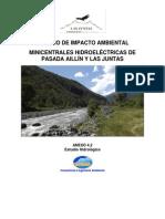 Anexo 4.2 Estudio Hidrologico