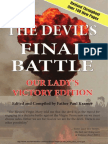 Fr. Paul Kramer -The devil´s final battle