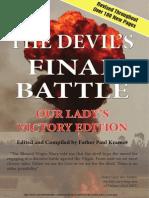 Fr. Paul Kramer -The devil´s final battle