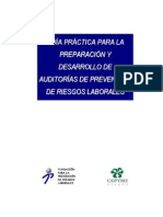 Guia Practica de Auditorias Prevencion Laboral