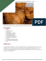 A KFC Fűszeres Csirke Receptje, Tudd Meg Mitől Olyan Ízletes! _) - Ketkes