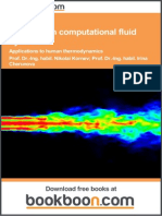 Lectures on Computational Fluid Dynamics