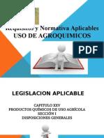 Legislacion Aplicable en Honduras