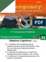 Emergencias Pediatrics