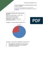 Encuesta Tics Punto2 Unidad3 Mg