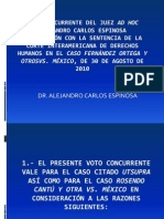 8.-Voto Concurrente Del Juez Ad Hoc Alejandro Carlos
