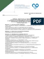 Teme de Proiect 2015 Modificate Avizate Ismb